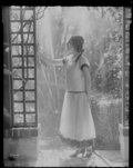 """Movie Posters:Miscellaneous, Mary Pickford (United Artists, 1920s). Nitrate Negative (7.75"""" X 9.75""""). Miscellaneous.. ..."""