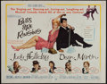 """Movie Posters:Musical, Bells Are Ringing (MGM, 1960). Half Sheet (22"""" X 28"""") Style B. Musical.. ..."""