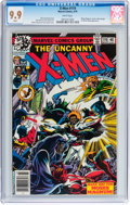 Bronze Age (1970-1979):Superhero, X-Men #119 (Marvel, 1979) CGC MT 9.9 White pages....
