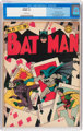 Batman #11 (DC, 1942) CGC VF/NM 9.0 Off-white pages
