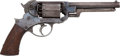 """Military & Patriotic:Civil War, Starr Arms Co Double Action 1858 .36 Caliber """"Navy"""" Percussion Revolver #1804...."""