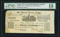 Canadian Currency: , Amherst, Newcastle District, UC - The Newcastle Banking Company $4Feb. 15, 1836 Ch. # 520-10-06. ...