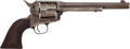 Handguns:Single Action Revolver, Commercial Colt Single Action Revolver....