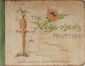 Books:Children's Books, Florence K. Upton [illustrator]. Bertha Upton. The Vege-Men'sRevenge. Longmans, Green, 1897. First edition, first p...