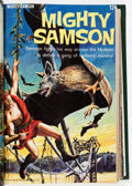 Silver Age (1956-1969):Science Fiction, Mighty Samson #1-24 Bound Volumes (Gold Key, 1964-74)....
