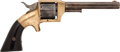 Military & Patriotic:Civil War, Lucius W. Pond Front Loading Separate Chamber .32 Caliber Revolver Serial # 581....