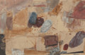 , ANNE RYAN (American, 1889-1954). Untitled, c. 1948-1954.Mixed media collage laid down on board. 12 x 18 inches (30.5 x ...