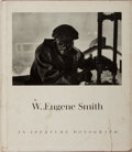 Books:Photography, [Photography]. W. Eugene Smith. His Photographs and Notes. Aperture, 1969. First edition, first printing. Publisher'...