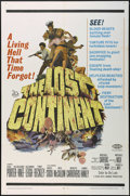 "Movie Posters:Adventure, The Lost Continent (20th Century Fox, 1968). One Sheet (27"" X 41"").Adventure. Directed by George Pal. Starring Anthony Hall..."