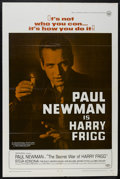 """Movie Posters:Comedy, The Secret War of Harry Frigg (Universal, 1968). One Sheet (27"""" X 41""""). Comedy. Directed by Jack Smight. Starring Paul Newma..."""