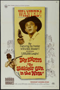 """Movie Posters:Comedy, The Shakiest Gun in the West (Universal, 1968). One Sheet (27"""" X 41""""). Western Comedy. Directed by Alan Rafkin. Starring Don..."""