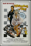 """Movie Posters:Comedy, Stroker Ace (Universal/Warner Brothers, 1983). One Sheet (27"""" X 41""""). Comedy. Starring Burt Reynolds, Loni Anderson, Ned Bea..."""
