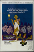 """Movie Posters:Comedy, Where Were You When the Lights Went Out? (MGM, 1968). One Sheet (27"""" X 41""""). Comedy. Directed by Hy Averback. Starring Doris..."""
