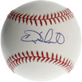 Autographs:Baseballs, Gary Sheffield Single Signed Baseball. Fantastic sweet spot singlecomes to us via the New York Yankee Gary Sheffield. Sig...