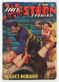 Pulps:Western, Spicy Western Stories - April '41 (Culture, 1941) Condition: VG....