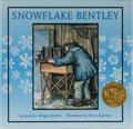 Books:Children's Books, [Children's Illustrated]. Mary Azarian [illustrator]. JacquelineBriggs Martin. INSCRIBED. Snowflake Bentley. Hought...