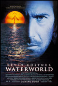 "Movie Posters:Adventure, Waterworld (Universal, 1995). One Sheet (27"" X 40"") DS Advance.Adventure.. ..."