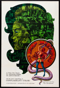 "Movie Posters:Sexploitation, Head Mistress (FPS Ventures, 1968). One Sheet (28"" X 42"").Sexploitation.. ..."