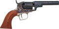 Handguns:Muzzle loading, Colt Reissue Baby Dragoon Percussion Pocket Revolver. ...