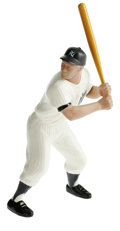 Baseball Collectibles:Hartland Statues, Mickey Mantle 25th Anniversary Hartland Statue. Mint example of theMick's 25th Anniversary Hartland Statue is offered here...