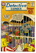 "Silver Age (1956-1969):Superhero, Detective Comics #326 (DC, 1964) Condition: VF/NM. 300th and final issue of the original Batman. The ""new look"" debuted the ..."