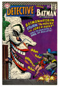 Silver Age (1956-1969):Superhero, Detective Comics #365 (DC, 1967) Condition: VF+. Joker cover and story. Elongated Man back-up story. Carmine Infantino and M...
