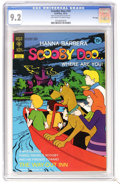 Bronze Age (1970-1979):Cartoon Character, Scooby Doo #14 File Copy (Gold Key, 1972) CGC NM- 9.2 Off-white towhite pages. Overstreet 2006 NM- 9.2 value = $65. CGC cen...