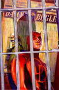 Original Comic Art:Covers, Tommy Lee Edwards Daredevil #82 Cover Original Art (Marvel,2006)....
