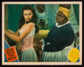 "Movie Posters:Academy Award Winners, Gone with the Wind (MGM, 1939). Lobby Card (11"" X 14""). Academy Award Winners.. ..."