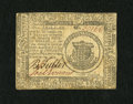 Colonial Notes:Continental Congress Issues, Continental Currency November 29, 1775 $1 About New. A very lovelyexample of this lightly circulated first Continental deno...