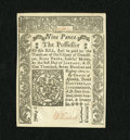 Colonial Notes:Connecticut, Connecticut June 19, 1776 9d Superb Gem New. This is an utterlysuperb example of this issue which is printed on snow white ...