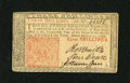 Colonial Notes:New Jersey, New Jersey March 25, 1776 3s Very Choice New. This is a very wellembossed and perfectly centered New Jersey note that has s...