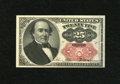 Fractional Currency:Fifth Issue, Fr. 1309 25c Fifth Issue Very Choice New. The bottom margin is a touch too small for the gem grade and there is a loose fibe...