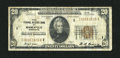 Small Size:Federal Reserve Bank Notes, Fr. 1870-I $20 1929 Federal Reserve Bank Note. Fine.. Solid margins are noted on this still colorful Minneapolis $20 brown s...