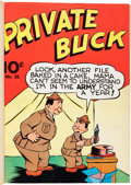 Golden Age (1938-1955):Miscellaneous, Large Feature Comic #21-30 Bound Volume (Dell, 1941-42)....