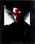 Original Comic Art:Complete Story, Jae Lee The Complete Art to Jae Lee's Hellshock Vol. 1 and Vol. 2, including all Covers (in which there was origin... (Total: 180 Items)