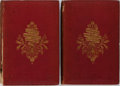 Books:Literature Pre-1900, Harriet Beecher Stowe. Sunny Memories of Foreign Lands. Vol.I & II. Sampson Low, 1854. First British edition, f... (Total:2 Items)