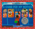 Books:Children's Books, [Children's Illustrated]. Vera B. Williams. INSCRIBED. A Chairfor My Mother. Greenwillow Books, 1982. First edi...