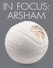 Catalog cover for 2021 March 24 In Focus: Arsham Special Online Auction