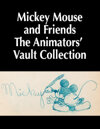 2019 November 27 Mickey Mouse and Friends - Animation Art Signature Internet Auction
