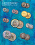 2015 August 12 - 16 ANA US Coins Signature Auction - Chicago