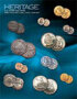 2016 April 27 - May 1 CSNS US Coins Signature Auction - Chicago