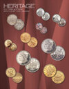2017 July 6 - 9 Summer FUN US Coins Signature Auction - Orlando Summer FUN