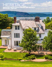 Catalog cover for 2018 June 27 Hudson Valley Estate Real Estate Signature Auction - New York