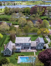 Catalog cover for 2018 July 24 East Hampton Real Estate Signature Auction - New York