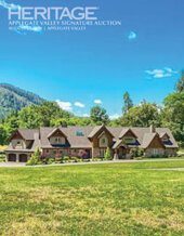 Catalog cover for 2018 August 21 Applegate Valley Oregon Real Estate - Applegate Valley