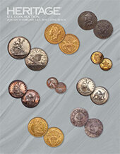 Catalog cover for 2019 January 31 - February 3 Long Beach Expo US Coins Signature Auction - Long Beach