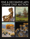 2020 February 13 Fine & Decorative Art Monthly Online Auction