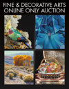 2020 July 16 Fine & Decorative Arts Monthly Online Auction