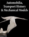 2021 May 25 Automobilia, Transport History and Mechanical Models Special Online Auction